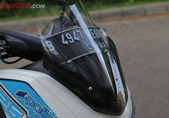 Langka Banget! Motor Bekas Ini Paling Diburu Se-Indonesia, Selalu Ludes