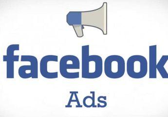 Jelang Pemilu, Facebook Perketat Aturan Iklan Politik di Indonesia