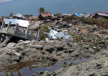 Mengapa Tsunami Palu Begitu Dahsyat dan Mematikan? Ini Penjelasannya