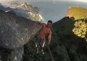 Hasil Penelitian: Lebih dari 250 Nyawa Melayang Karena 'Selfie', Ini Negara Paling Banyak Memakan Korban