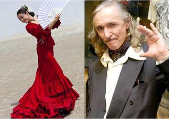 Dipopulerkan Rudy Wowor, Kesenian Flamenco Ternyata Sudah Lama Jadi Emoticon di Aplikasi Chatting