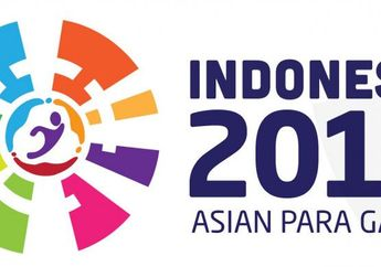 Ini Update Perolehan Medali Indonesia Terkini di Asian Para Games 2018
