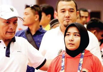 5 Fakta Miftahul Jannah, Atlet Judo Indonesia yang Didiskualifikasi dari Asian Para Games 2018