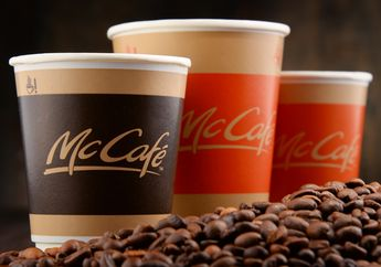Seorang Cewek Menuntut McDonald's  Karena Air Panas Yang Dipesan Bikin Tangannya Melepuh