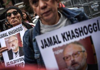 Badan-badan Intelijen AS: Otak Pembunuhan Jurnalis Jamal Khashoggi adalah Pangeran Mohammed bin Salman