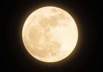 Tiongkok Akan Meluncurkan Bulan Buatan! Apa Fungsinya?