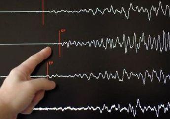 Terkini, Gempa Bumi Guncang Sibolga Magnitudo 5,0 SR, 18 Jam Setelah Aceh