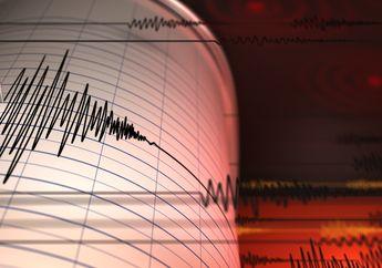 Breaking News: Gempa Magnitudo 6,4 Guncang Situbondo, Terasa Hingga Bali