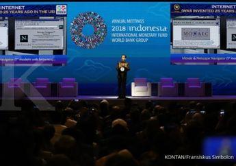 Pidato Jokowi Dipuji Pimpinan Dunia: Ini 8 Cara Mengasah Kosakata Agar Berbicara Tenang di Depan Banyak Orang
