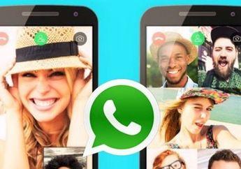 Terungkap! WhatsApp Bisa di Bajak Saat Lakukan Video Call, Untung Sudah Diperbaiki