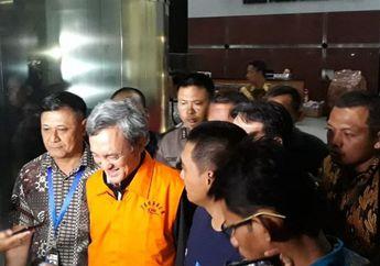 Staf Air Asia: Sekretaris Reza Chalid Perintahkan untuk Loloskan Eddy Sindoro di Bandara Soekarno-Hatta