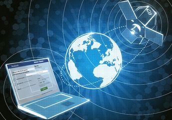 Internet Dunia Dikabarkan Bakal Gangguan 2 Hari, Ini Penjelasan Kominfo