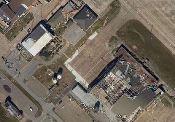 Pesawat Siluman F-20 Rusak Parah tapi Bukan oleh Jet Tempur Lawan