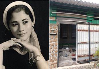 Mengintip Rumah Suzanna di Magelang Setelah 10 Tahun Kepergiannya
