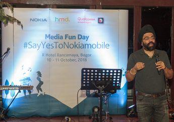 HMD Kembali Tegaskan Sejumlah Keunggulan Smartphone Nokia 6.1 Plus