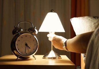 Catat! Cara Ini Bisa Bikin Tidur Kita Lebih Berkualitas, Loh!