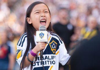 Malea Emma, Penyanyi Cilik Keturunan Indonesia yang Jadi Sensasi di AS, Ternyata Idolakan Sosok BCL!