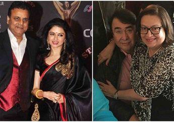 5 Pasangan Bollywood Ini Menikah di Usia Muda Seperti Ibu Kareena Kapoor, Begini Kabarnya Sekarang!