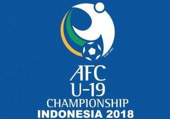 Pengen Nonton Langsung Piala Asia U-19 2018? Ini Daftar Harga Tiketnya