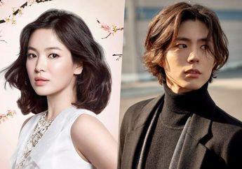 Drama Song Hye Kyo dan Park Bo Gum Akhirnya Umumkan Jadwal Penayangan