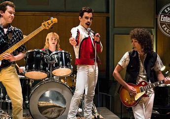 4 Film Bertema Musik Ini Segera Tayang di Bioskop Kesayangan!