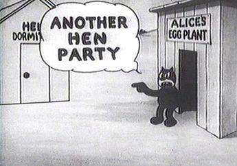 Bukan Mickey Mouse atau Donald Duck, Ini Dia Karakter Kartun Pertama Disney