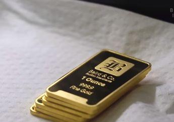 Sebelum Investasi emas, Inilah 6 Hal yang Perlu Dicermati