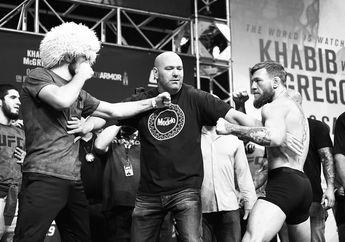 Khabib Nurmagomedov Ancam Keluar, Presiden UFC: Dia Cuma Kecewa