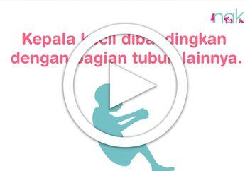 [VIDEO] Tanda-tanda Janin Mengalami Down Syndrome