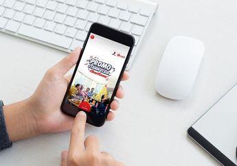 Kunci Kesuksesan TCASH Punya 75.000 Merchant Outlet di Indonesia