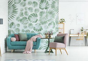 Bingung Pilih Wallpaper atau Wallsticker? Ketahui Dulu Perbedaannya