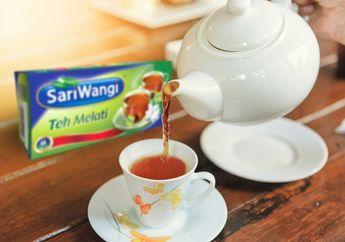 Sariwangi Dibilang Bangkrut, PT Unilever Indonesia Klarifikasi Hal Itu