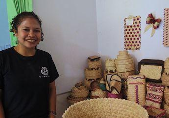 Du'Anyam: Kenalkan dan Lestarikan Budaya Anyaman Flores ke Dunia