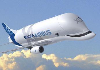 Airbus Pasang Sensor-sensor Canggih untuk Deteksi Kebiasaan Penumpang