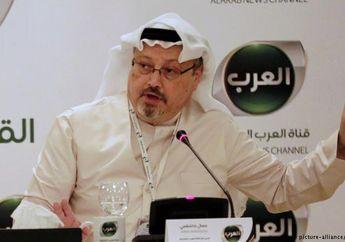 Turki Meyakini Pembunuh Membawa Potongan Tubuh Jamal Khashoggi ke Riyadh