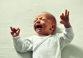 Apa Penyebab Sakit Perut Pada Bayi? Kenali Penyebabnya!