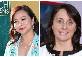 Dari Adele Lim Sampai Victoria Alonso, Inilah 5 Wanita Hebat di Balik Kesuksesan Hollywood