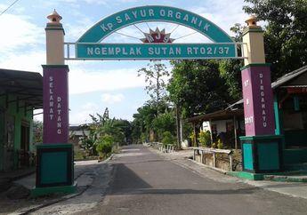 Di Kampung Sayur Bikin Laporan Keuangan Semudah Bermain Game