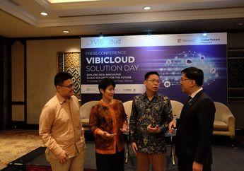 Apa saja Keunggulan Layanan ViBiCloud Business - Ready Solution?