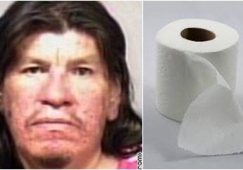 Tak Masuk Akal, Pria Ini Tega Membunuh Kawan Sekamarnya Hanya Gara-gara Tisu Toilet!