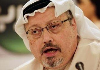 Tulisan Terakhir Jamal Khashoggi: Tetap Berisi Kritik Pedas, Bikin Kuping Kerajaan Arab Saudi Panas