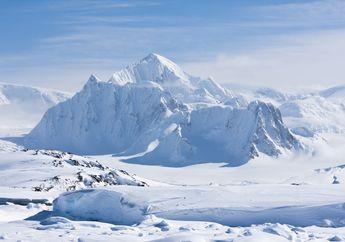 Studi: Lapisan Es Antartika Menipis Lebih Cepat Dibanding Sebelumnya
