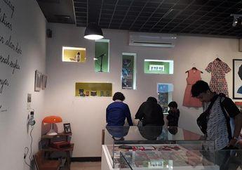 Pamerkan Ratusan Karya Seni, ICAD 2018 Digelar 44 Hari Penuh, Gratis!