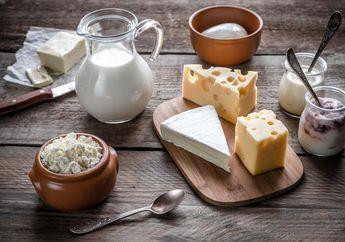 Susu Bisa Sebabkan Jerawat & Masalah Kulit Lainnya? Ketahui Jawabannya di Sini!