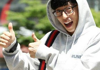 Selamat, Yoo Jae Suk Dikaruniai Anak Kedua Setelah 8 Tahun Penantian