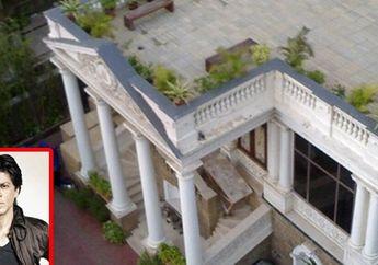 Intip Rumah 4 Selebriti Bollywood, Mewah Bak Istana di Tengah Kota