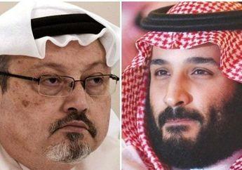 Setelah Pembunuhan Khashoggi, Beberapa Bangsawan Berusaha Gagalkan Putra Mahkota Arab Saudi untuk Jadi Raja