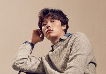 Aktor Ryu Jun Yeol Dikonfirmasi Hadir dalam Acara 2018 Asia Artist Awards