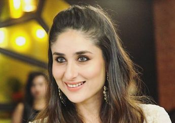 Tubuh Bak ABG, Pelatih Ungkap Rahasia Langsing Kareena Kapoor!