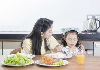 Anak Pilih-pilih Makanan Alias Picky Eater? Menurut Prof Rini Tak Masalah